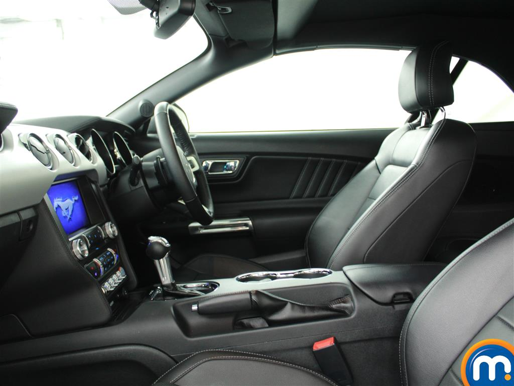 Ford Mustang GT Automatic Petrol Convertible - Stock Number (991954) - 5th supplementary image