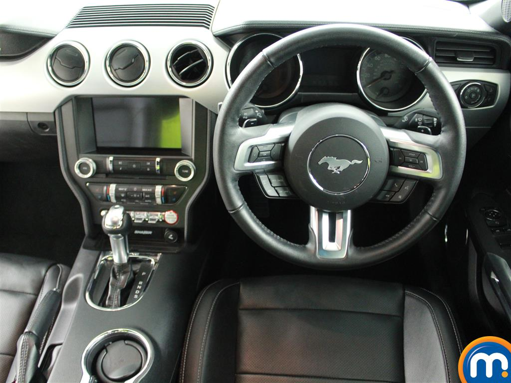 Ford Mustang GT Automatic Petrol Convertible - Stock Number (991954) - 7th supplementary image