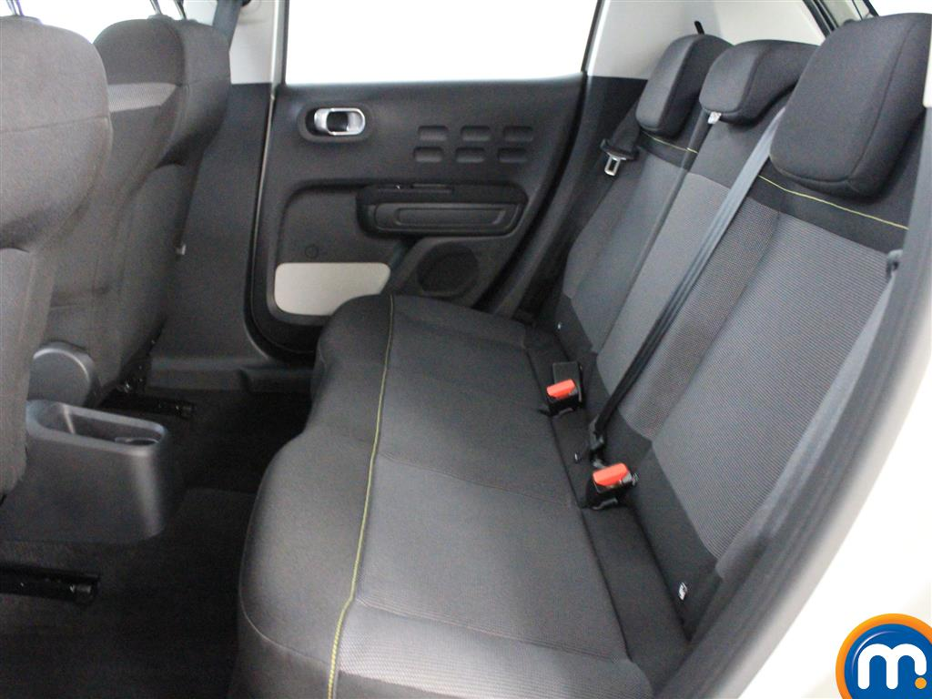 Citroen C3 Flair Manual Petrol Hatchback - Stock Number (982631) - 2nd supplementary image