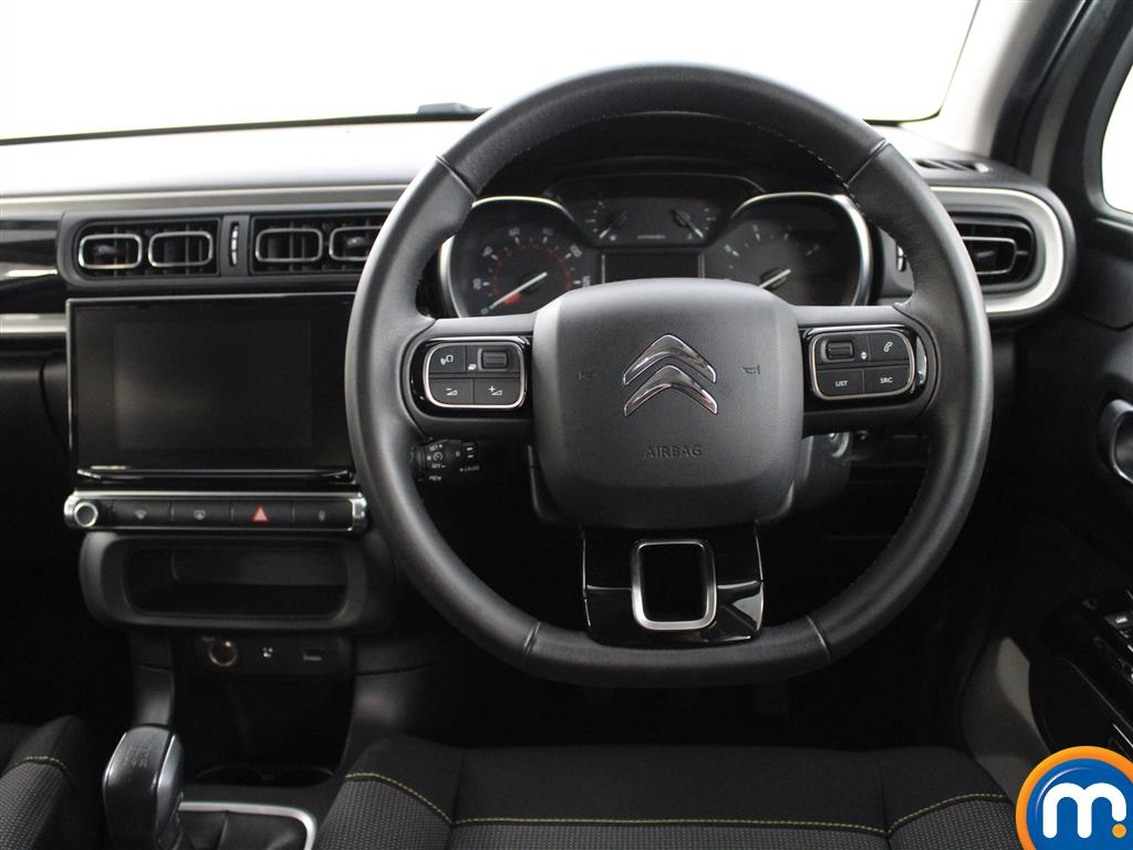 Citroen C3 Flair Manual Petrol Hatchback - Stock Number (982631) - 3rd supplementary image