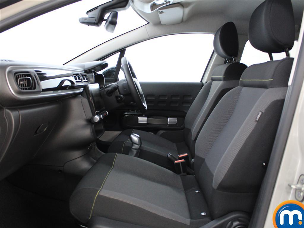 Citroen C3 Flair Manual Petrol Hatchback - Stock Number (982631) - 1st supplementary image
