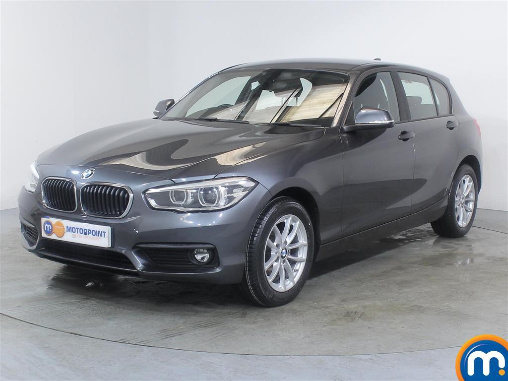 BMW 1 Series SE Business - Stock Number (985699) - Passenger side front corner