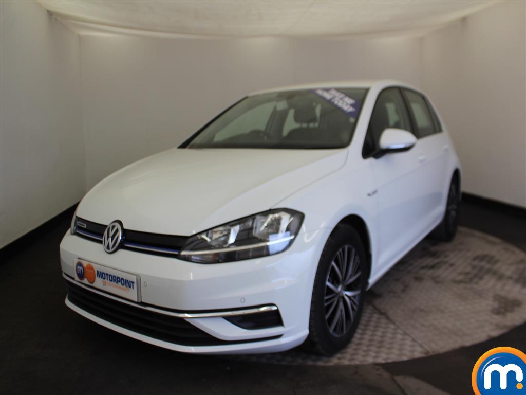 Volkswagen Golf SE - Stock Number (987866) - Passenger side front corner