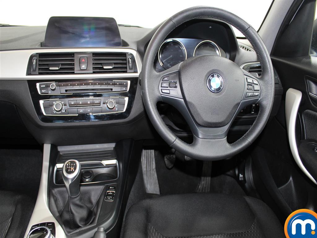 BMW 1 Series Se Business Manual Diesel Hatchback - Stock Number (989599) - 3rd supplementary image