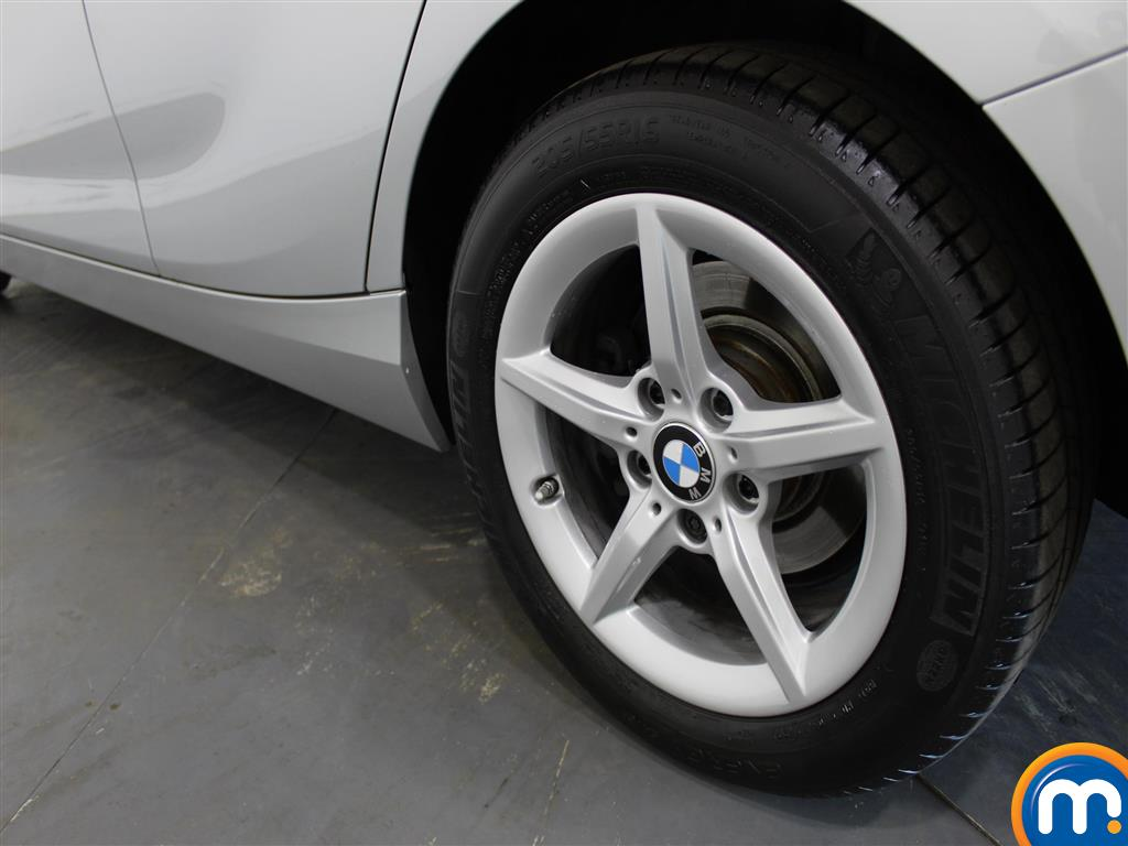 BMW 1 Series Se Business Manual Diesel Hatchback - Stock Number (989599) - 5th supplementary image