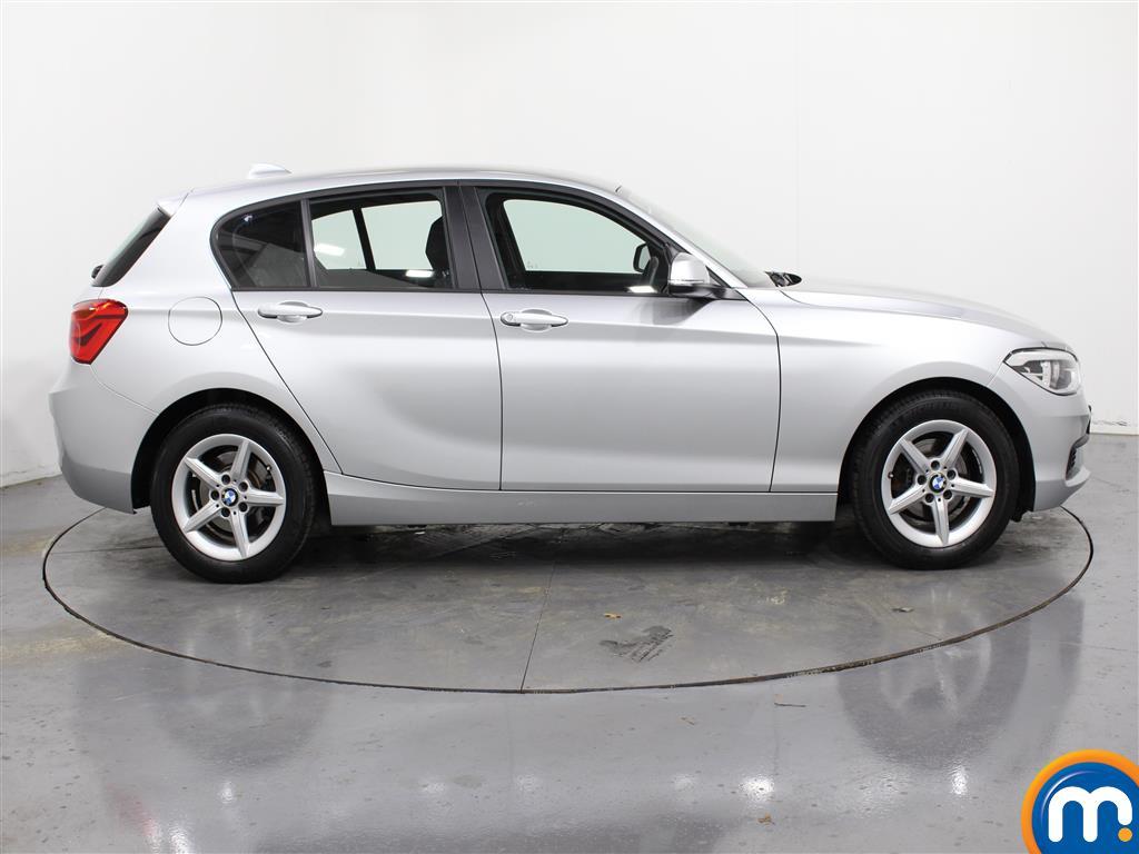 BMW 1 Series Se Business Manual Diesel Hatchback - Stock Number (989599) - Drivers side