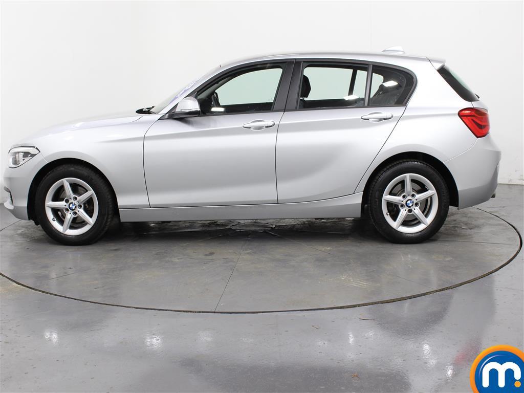BMW 1 Series Se Business Manual Diesel Hatchback - Stock Number (989599) - Passenger side