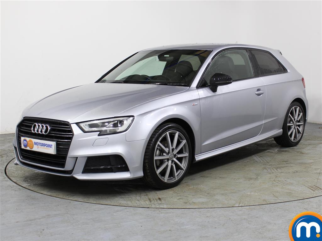 Audi A3 Hatchback Special Editions