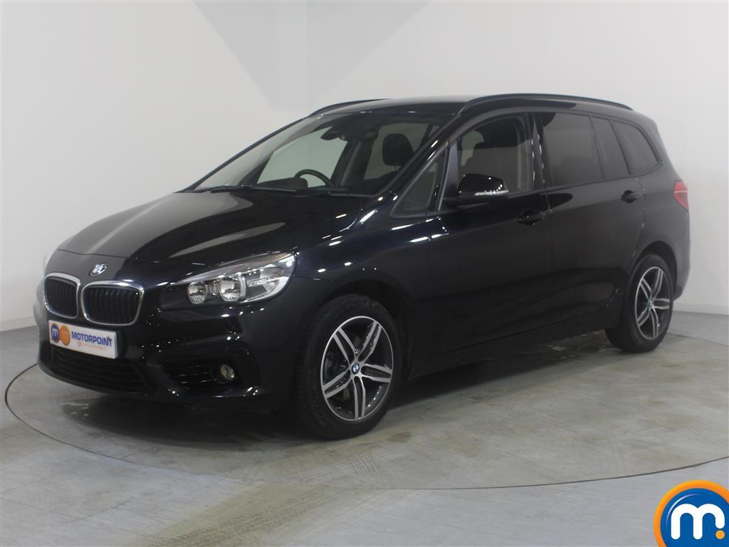BMW 2 Series Sport - Stock Number (980215) - Passenger side front corner