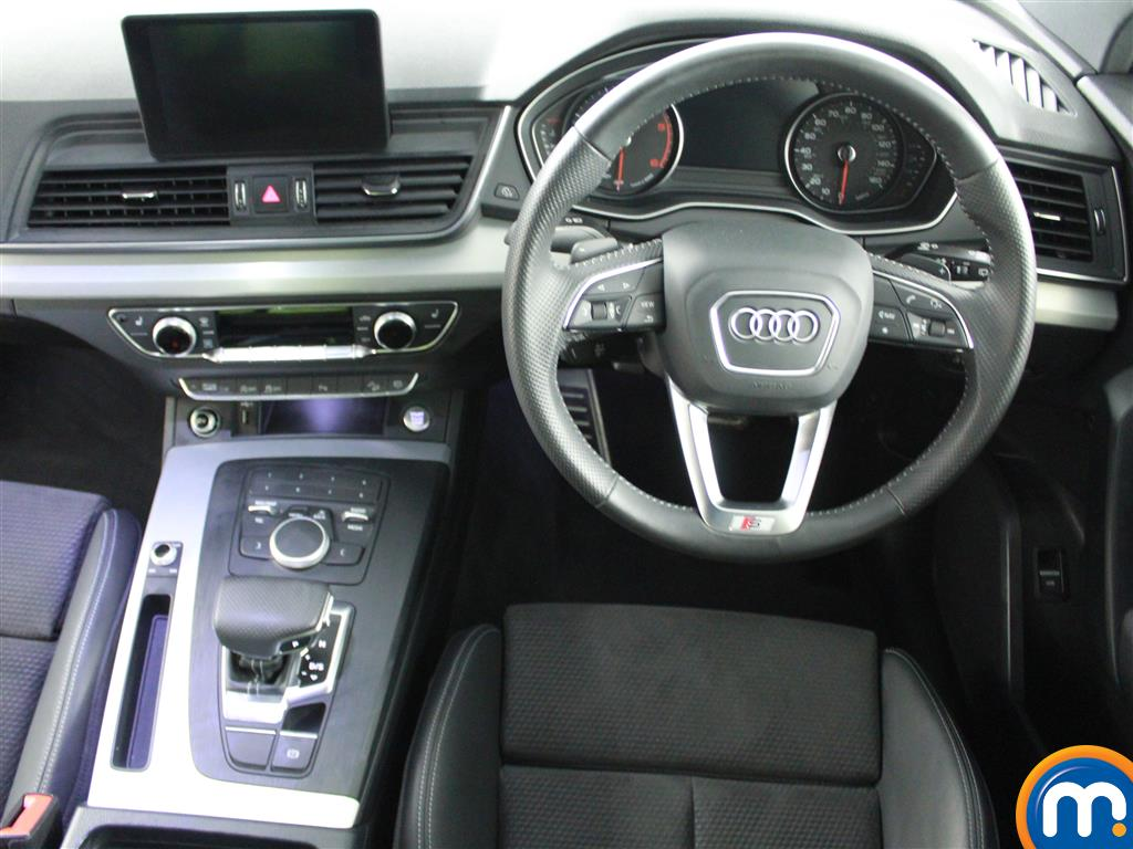 Audi Q5 S Line Automatic Diesel 4X4 - Stock Number (993018) - 7th supplementary image