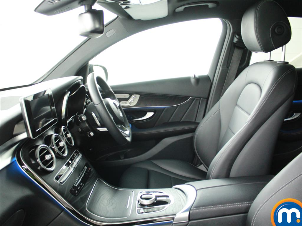 Mercedes-Benz Glc Coupe Amg Line Automatic Diesel Coupe - Stock Number (980177) - 5th supplementary image
