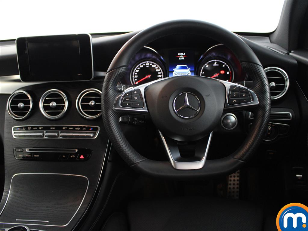 Mercedes-Benz GLC Amg Line Automatic Diesel Estate - Stock Number (991410) - 3rd supplementary image