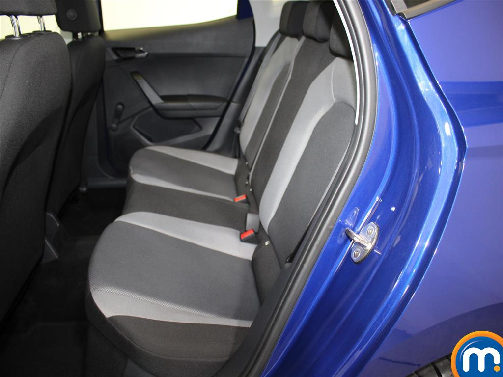 Seat Ibiza Se Technology Manual Petrol Hatchback - Stock Number (992550) - 2nd supplementary image