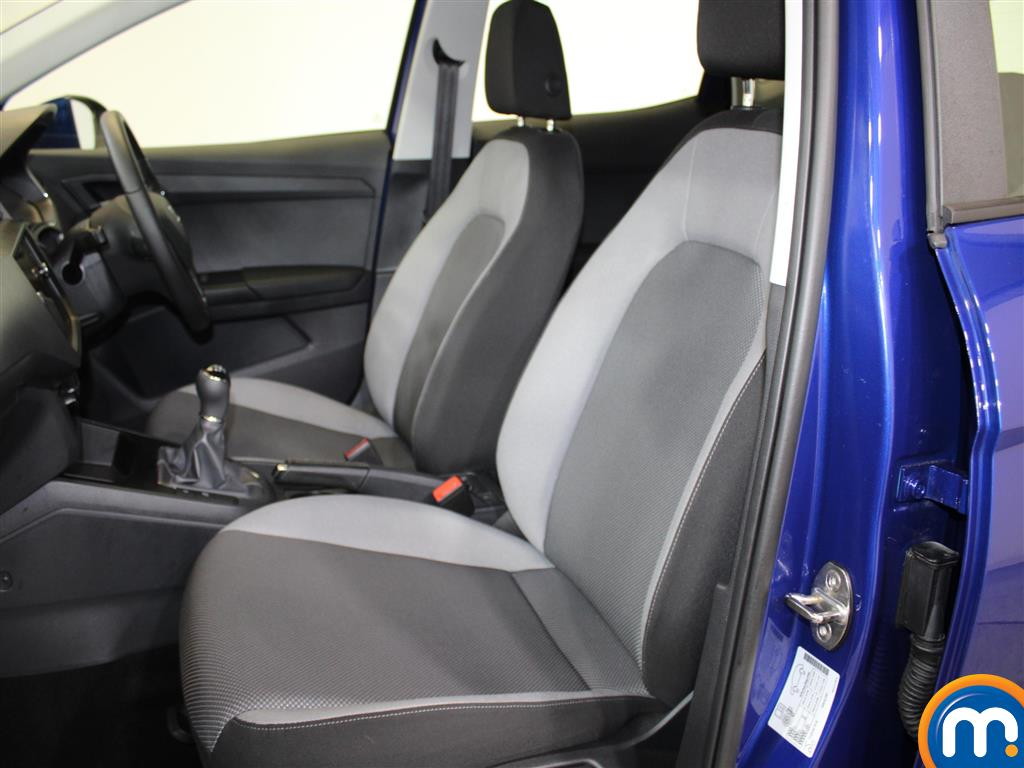 Seat Ibiza Se Technology Manual Petrol Hatchback - Stock Number (992550) - 3rd supplementary image