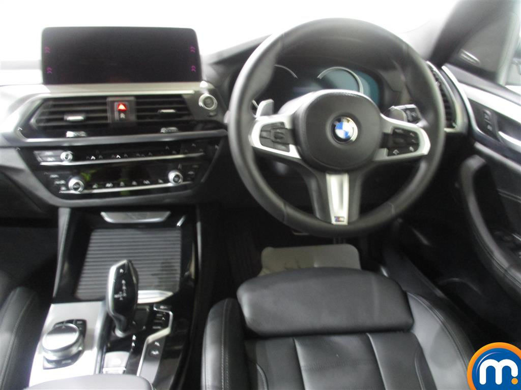 BMW X3 M Sport Automatic Diesel 4X4 - Stock Number (987894) - 3rd supplementary image