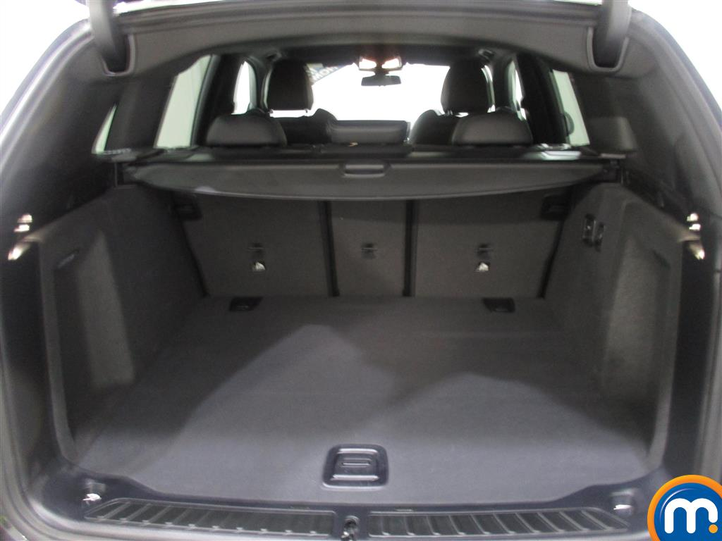 BMW X3 M Sport Automatic Diesel 4X4 - Stock Number (987894) - 5th supplementary image