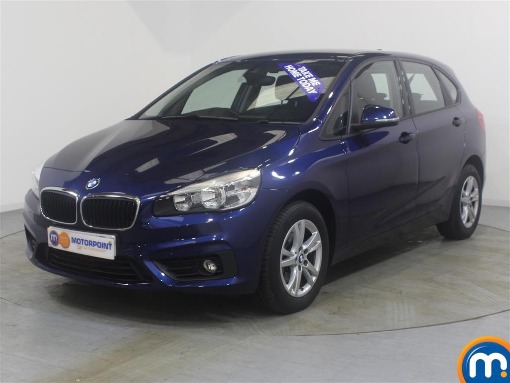 BMW 2 Series SE - Stock Number (994874) - Passenger side front corner