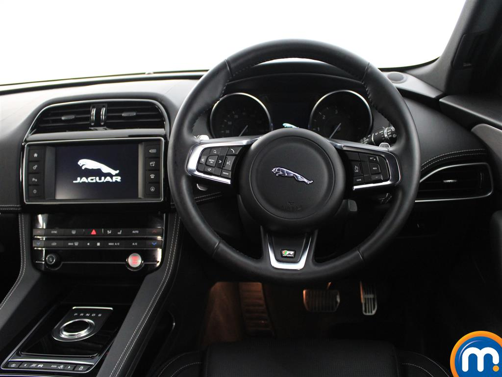 Jaguar F-Pace R-Sport Automatic Diesel Estate - Stock Number (994711) - 3rd supplementary image