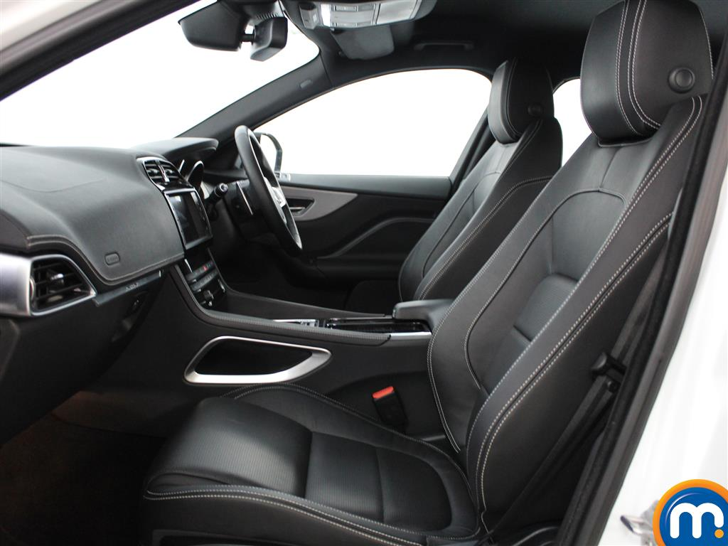 Jaguar F-Pace R-Sport Automatic Diesel Estate - Stock Number (994711) - 1st supplementary image