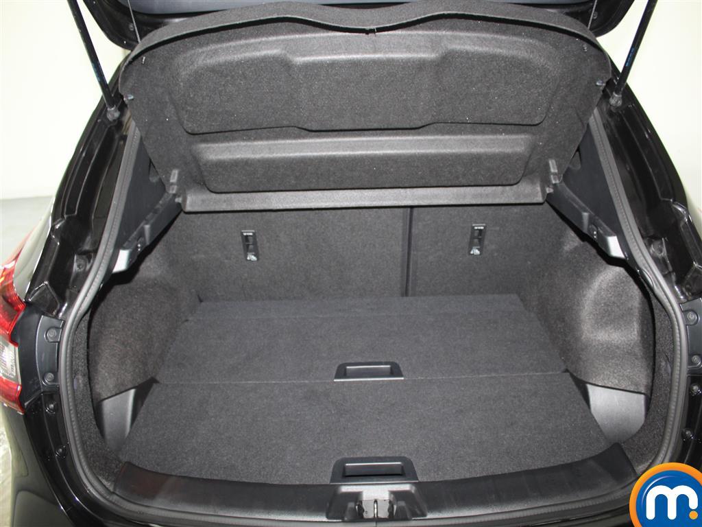 Nissan Qashqai N-Connecta Manual Petrol Hatchback - Stock Number (985869) - 1st supplementary image