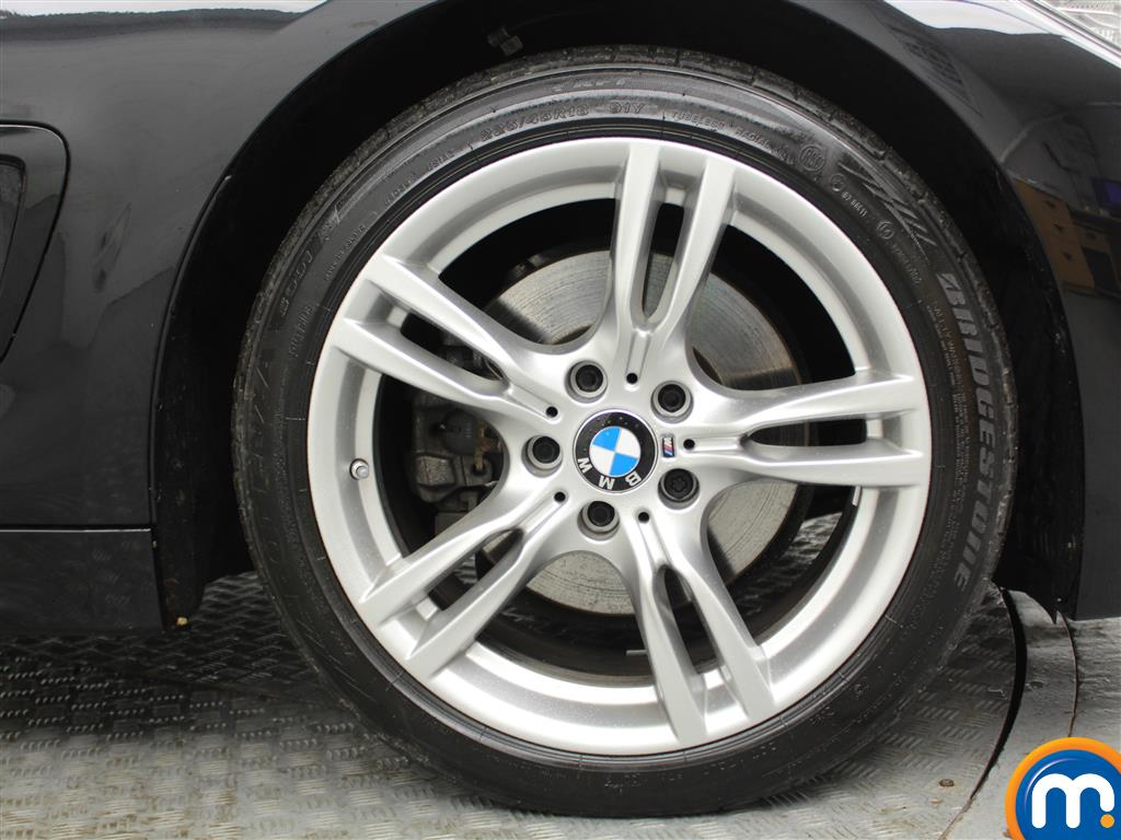 BMW 4 Series M Sport Automatic Diesel Convertible - Stock Number (989565) - 3rd supplementary image