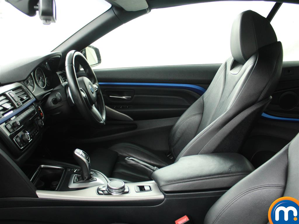 BMW 4 Series M Sport Automatic Diesel Convertible - Stock Number (989565) - 5th supplementary image