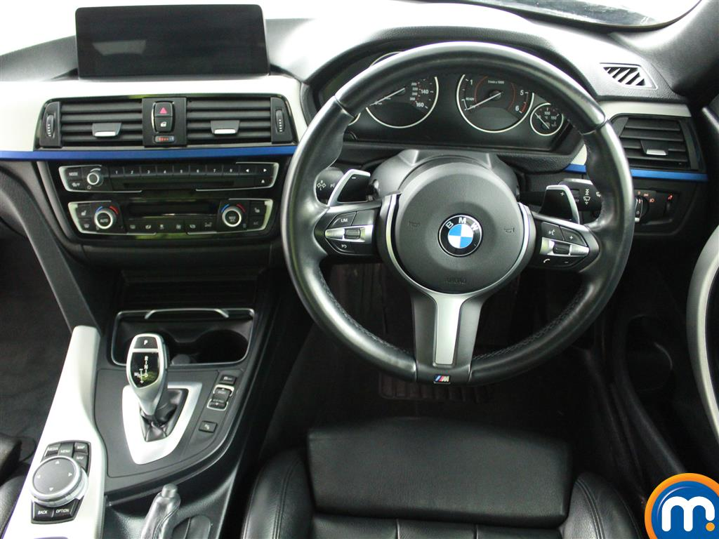 BMW 4 Series M Sport Automatic Diesel Convertible - Stock Number (989565) - 7th supplementary image