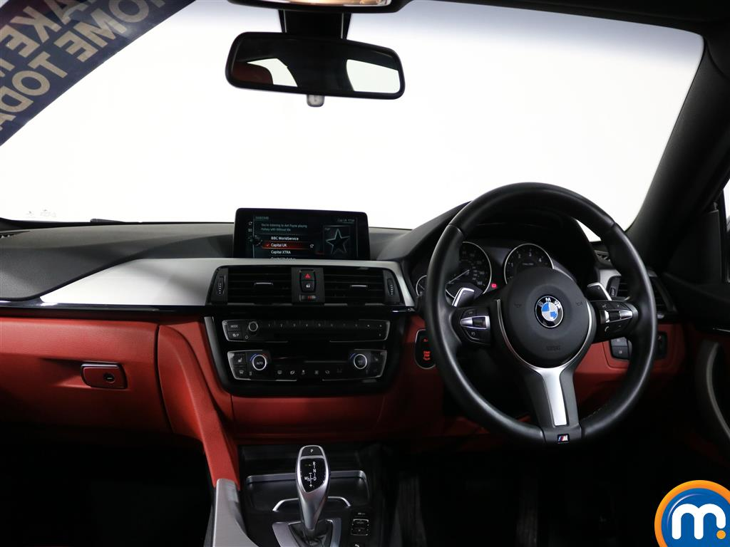 BMW 4 Series M Sport Automatic Diesel Coupe - Stock Number (994567) - 2nd supplementary image