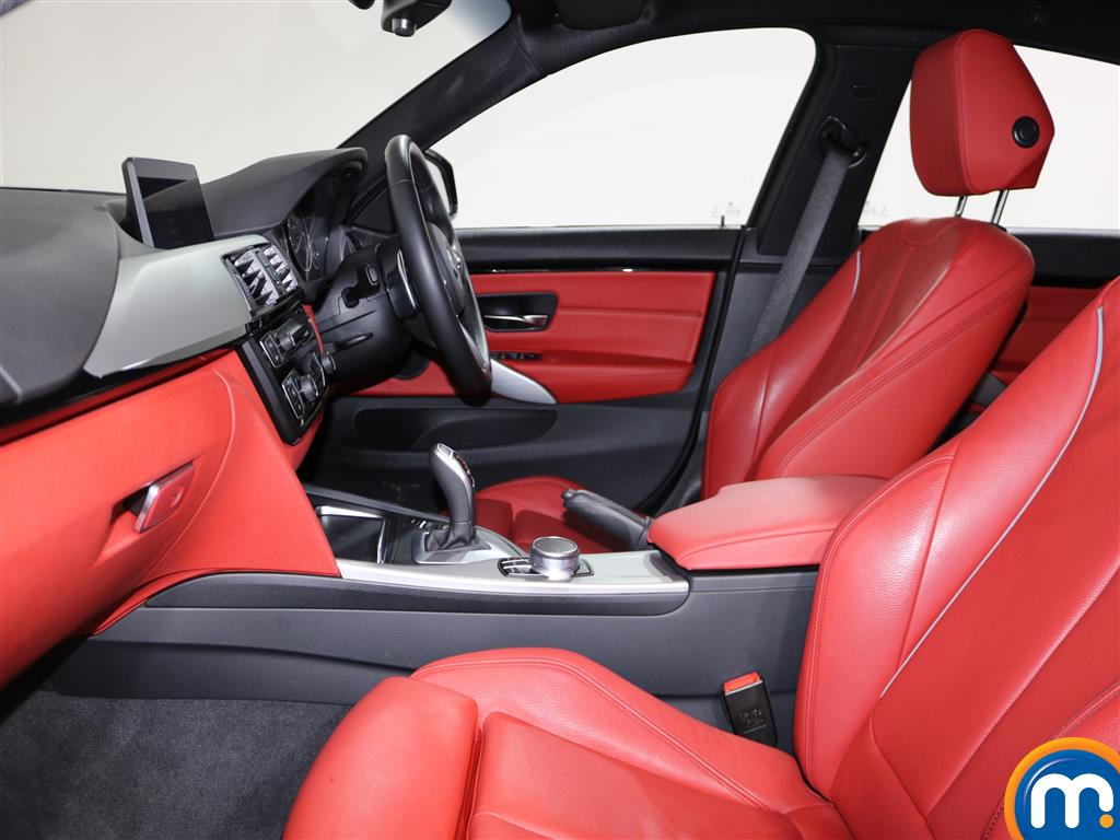 BMW 4 Series M Sport Automatic Diesel Coupe - Stock Number (994567) - 3rd supplementary image