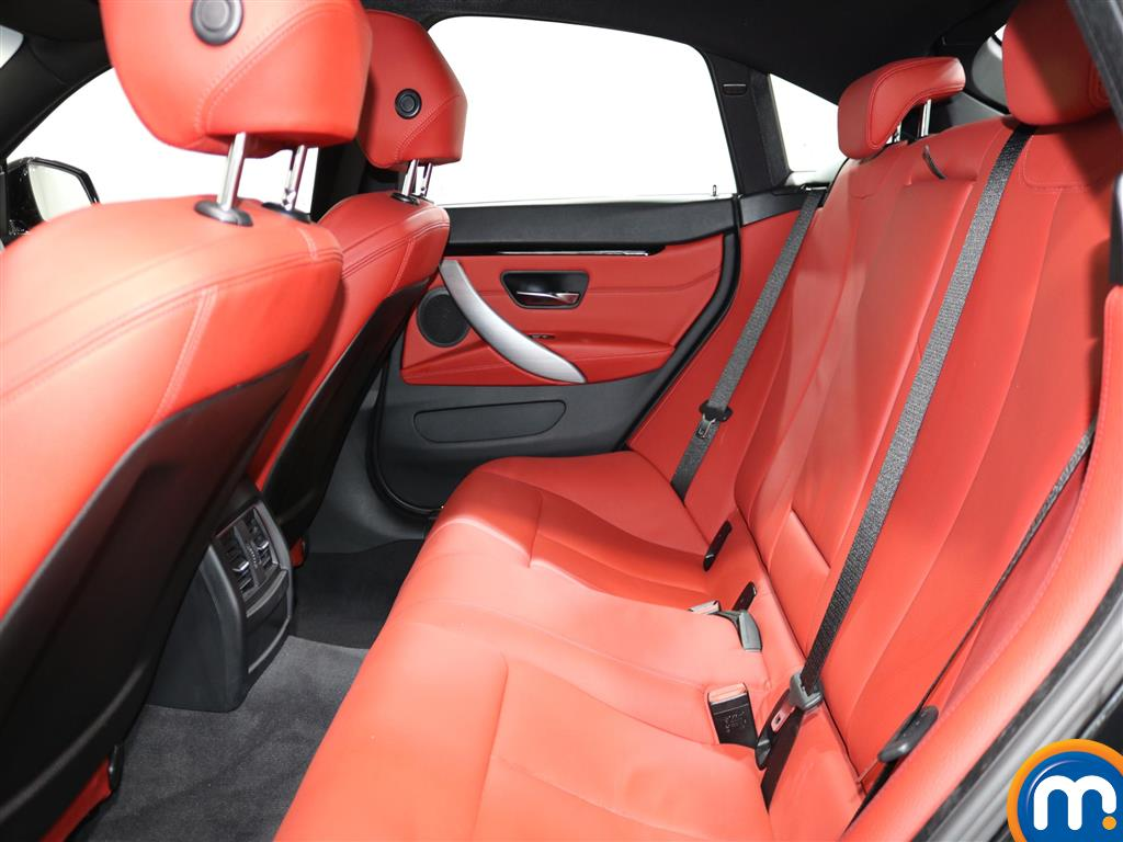 BMW 4 Series M Sport Automatic Diesel Coupe - Stock Number (994567) - 4th supplementary image