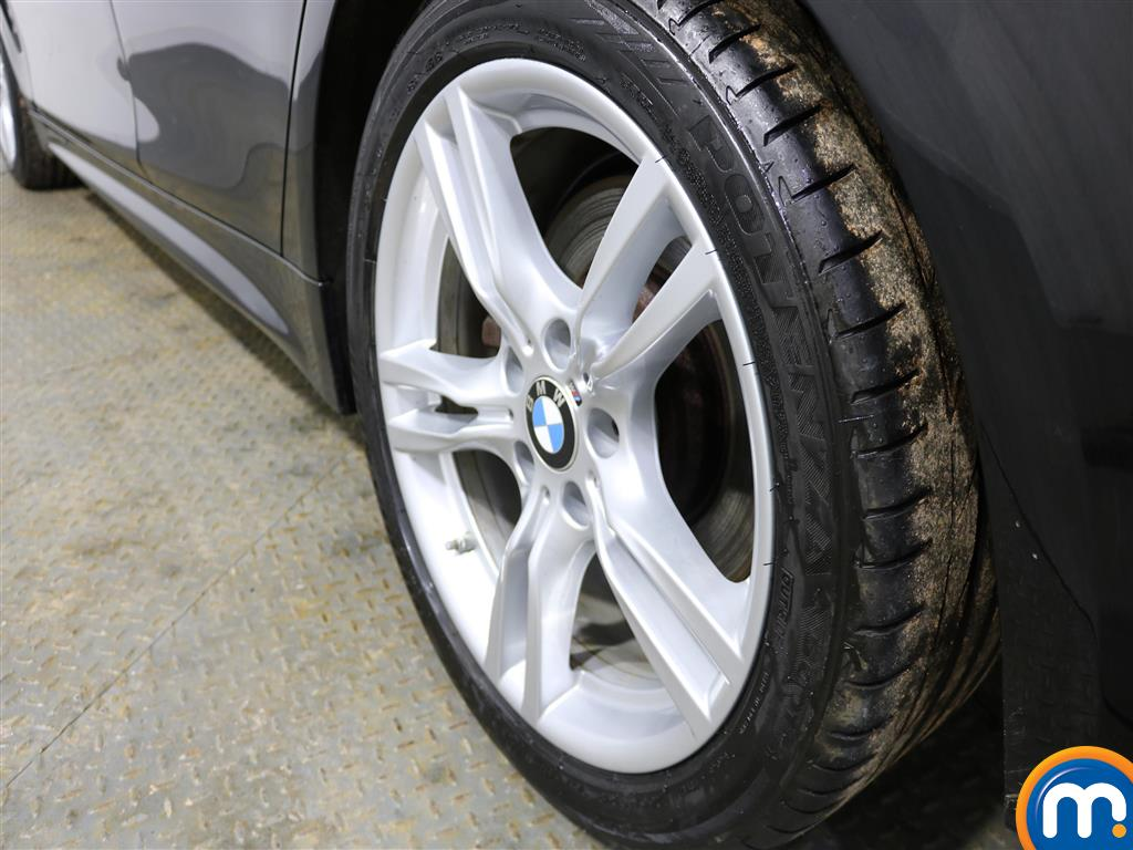 BMW 4 Series M Sport Automatic Diesel Coupe - Stock Number (994567) - 5th supplementary image