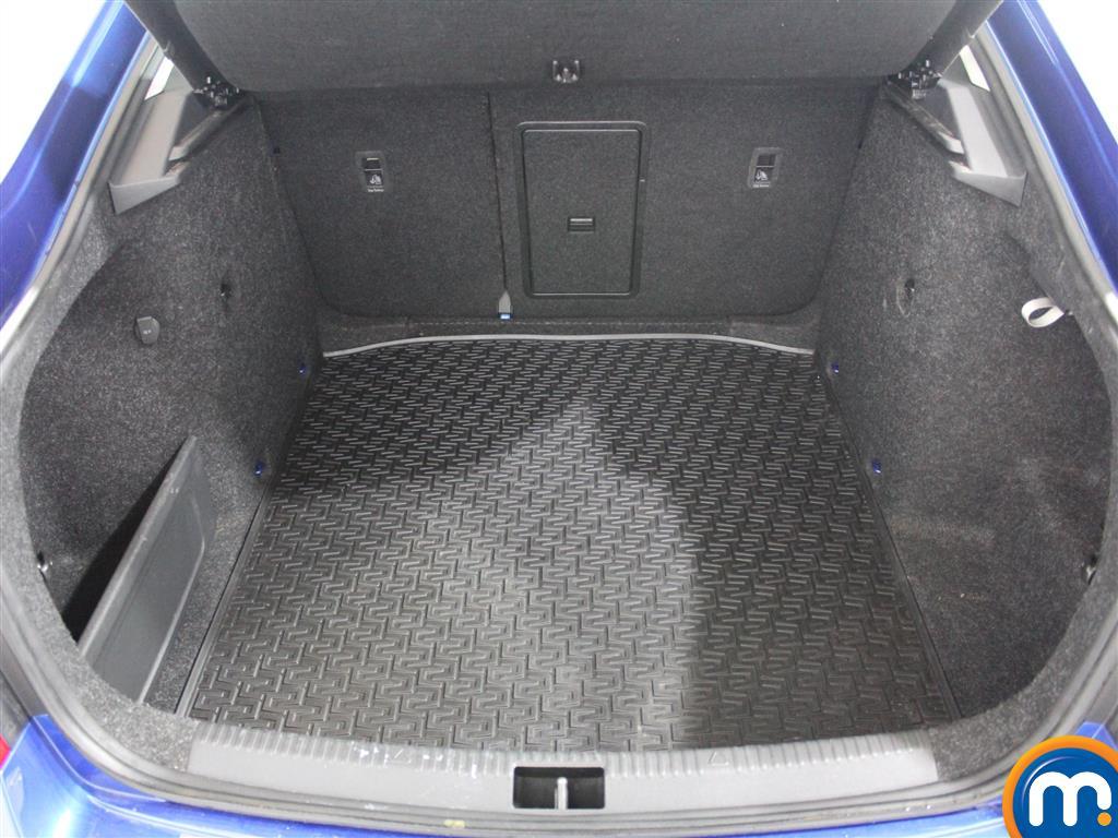 Skoda Octavia Se Sport Manual Petrol Hatchback - Stock Number (988667) - 2nd supplementary image