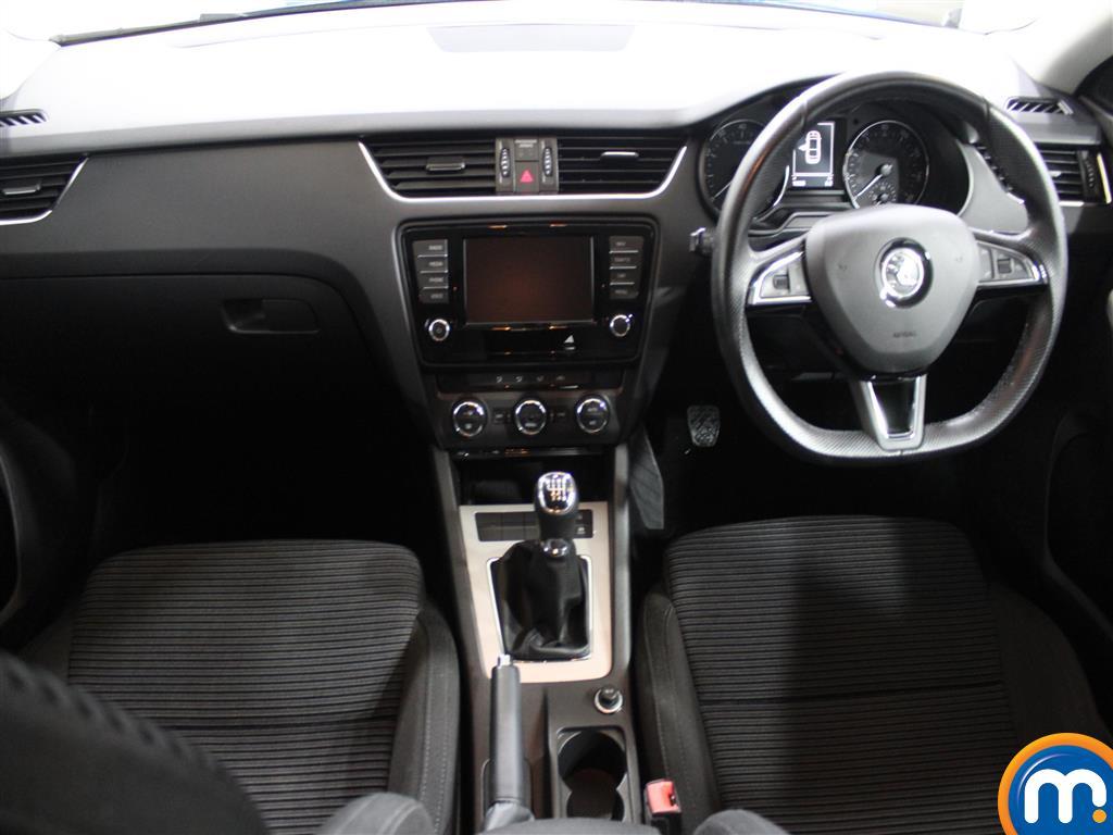 Skoda Octavia Se Sport Manual Petrol Hatchback - Stock Number (988667) - 5th supplementary image