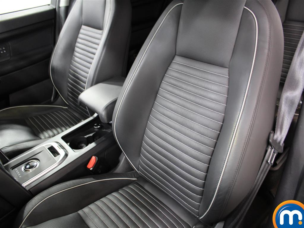 Land Rover Discovery Sport Hse Dynamic Lux Automatic Diesel 4X4 - Stock Number (991725) - 4th supplementary image