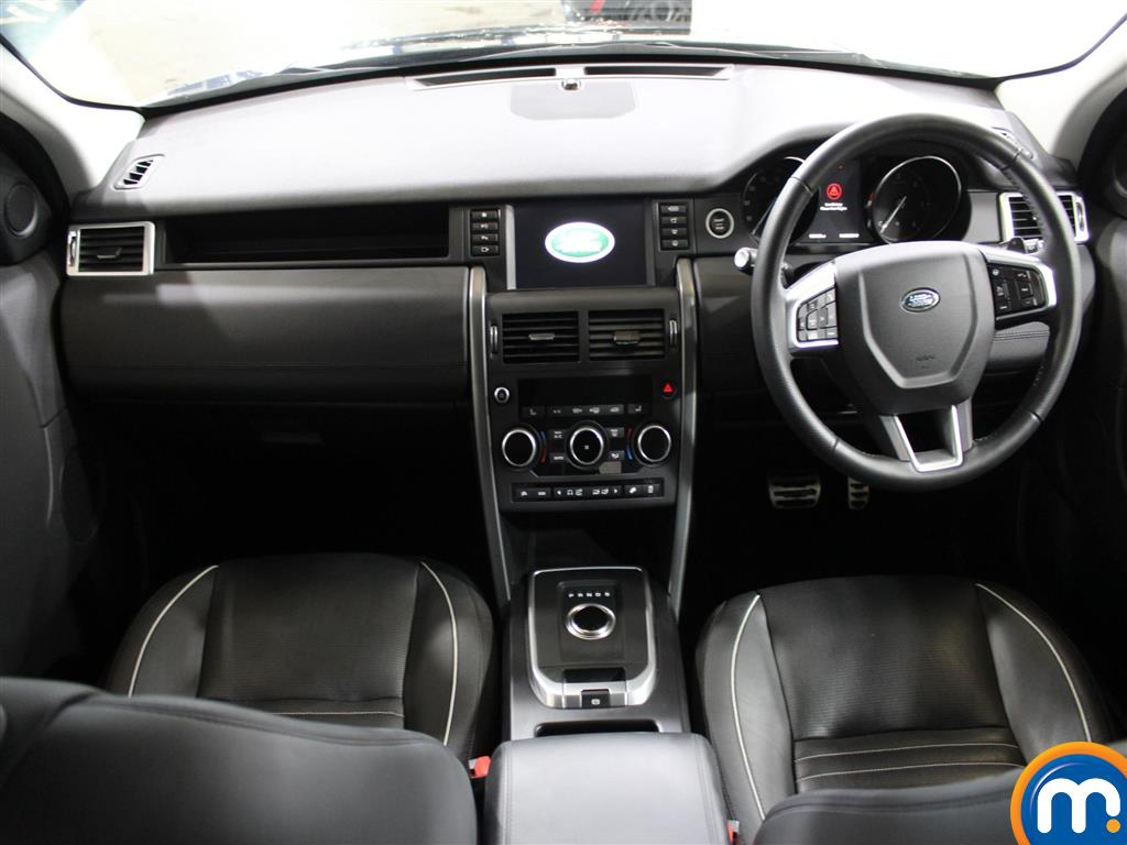Land Rover Discovery Sport Hse Dynamic Lux Automatic Diesel 4X4 - Stock Number (991725) - 5th supplementary image
