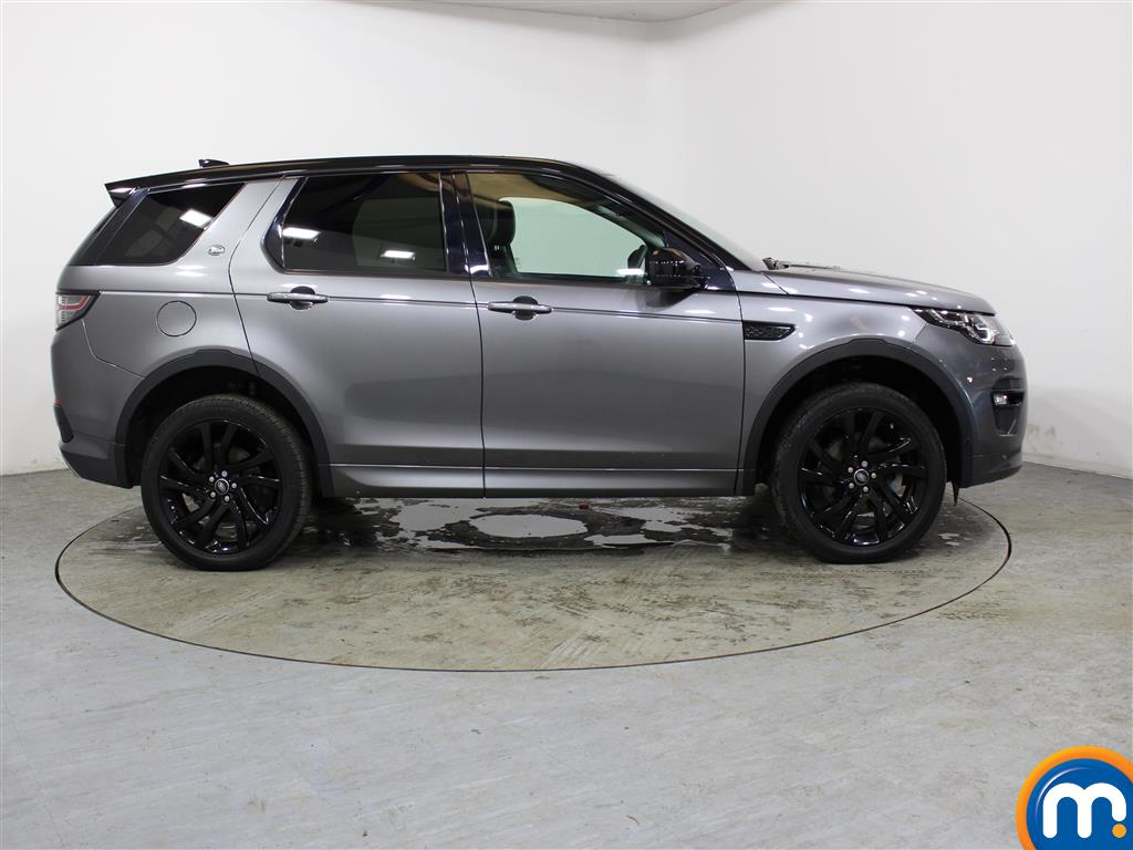 Land Rover Discovery Sport Hse Dynamic Lux Automatic Diesel 4X4 - Stock Number (991725) - Drivers side