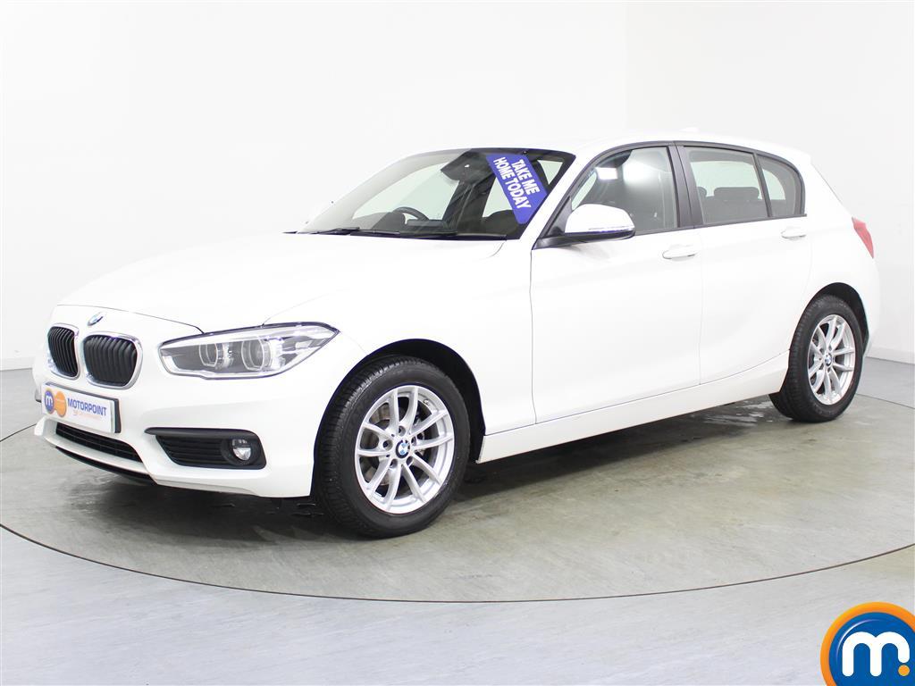 BMW 1 Series SE Business - Stock Number (985698) - Passenger side front corner