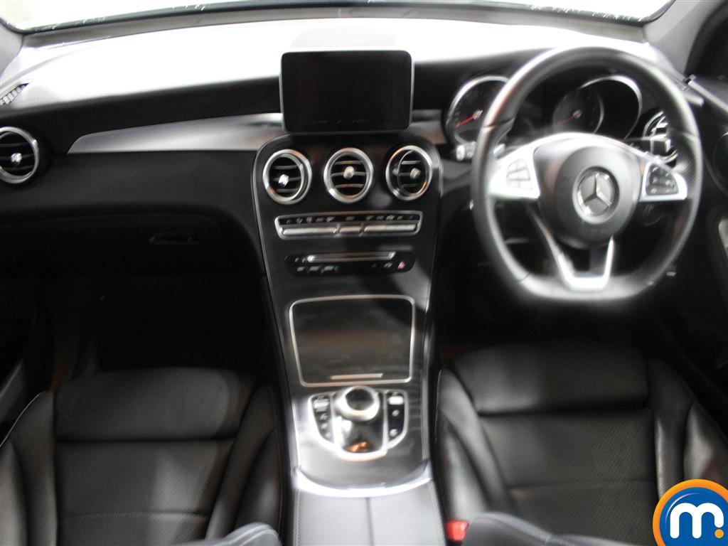 Mercedes-Benz GLC Amg Line Automatic Diesel Estate - Stock Number (991216) - 4th supplementary image
