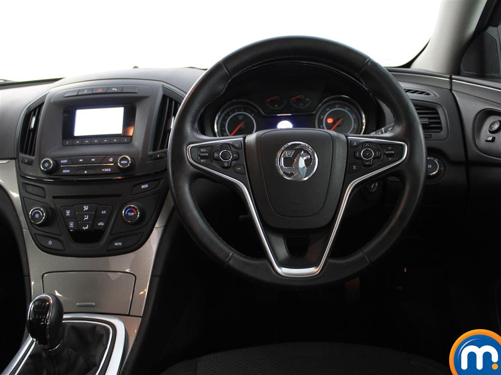 Vauxhall Insignia Design Manual Petrol Hatchback - Stock Number (991683) - 3rd supplementary image