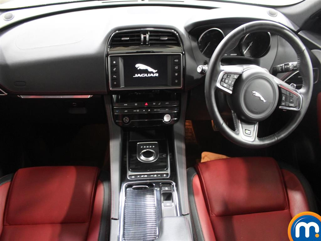Jaguar F-Pace R-Sport Automatic Diesel Estate - Stock Number (996125) - 5th supplementary image