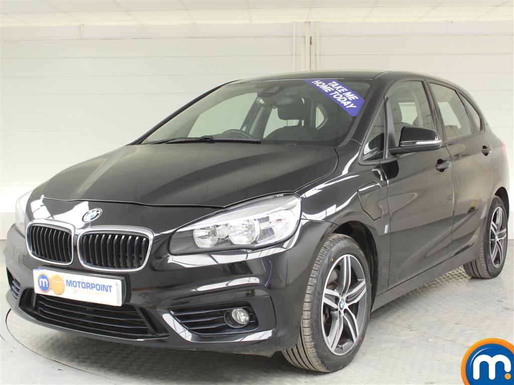 BMW 2 Series Sport - Stock Number (983213) - Passenger side front corner