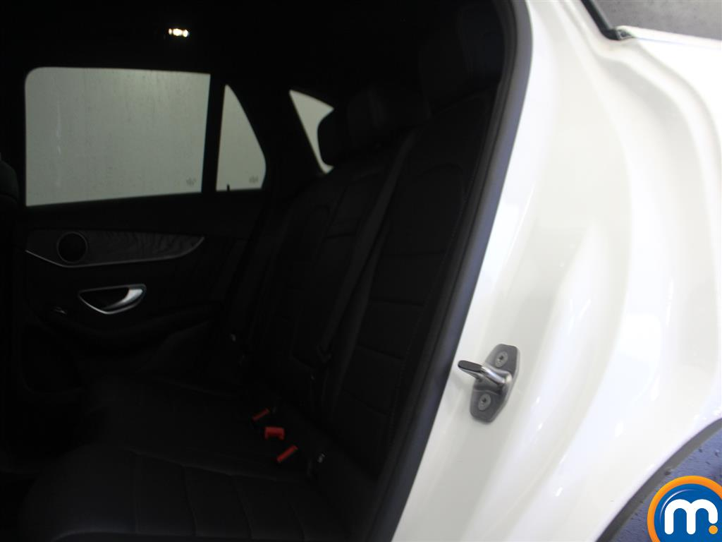 Mercedes-Benz GLC Amg Line Automatic Diesel Estate - Stock Number (994717) - 2nd supplementary image