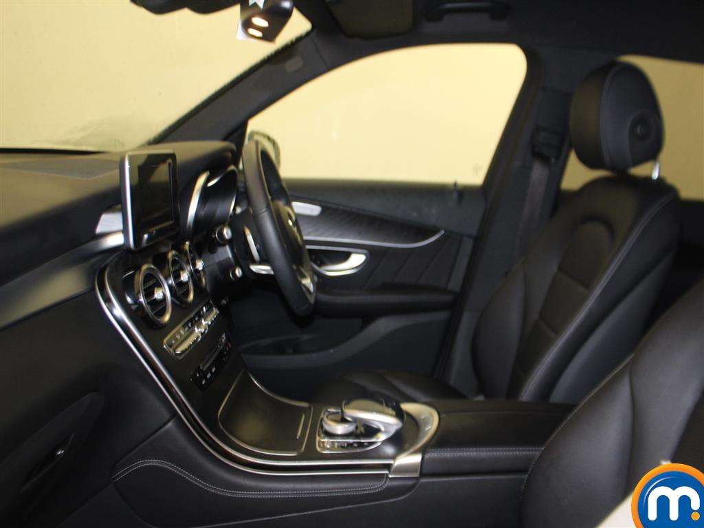 Mercedes-Benz GLC Amg Line Automatic Diesel Estate - Stock Number (994717) - 3rd supplementary image