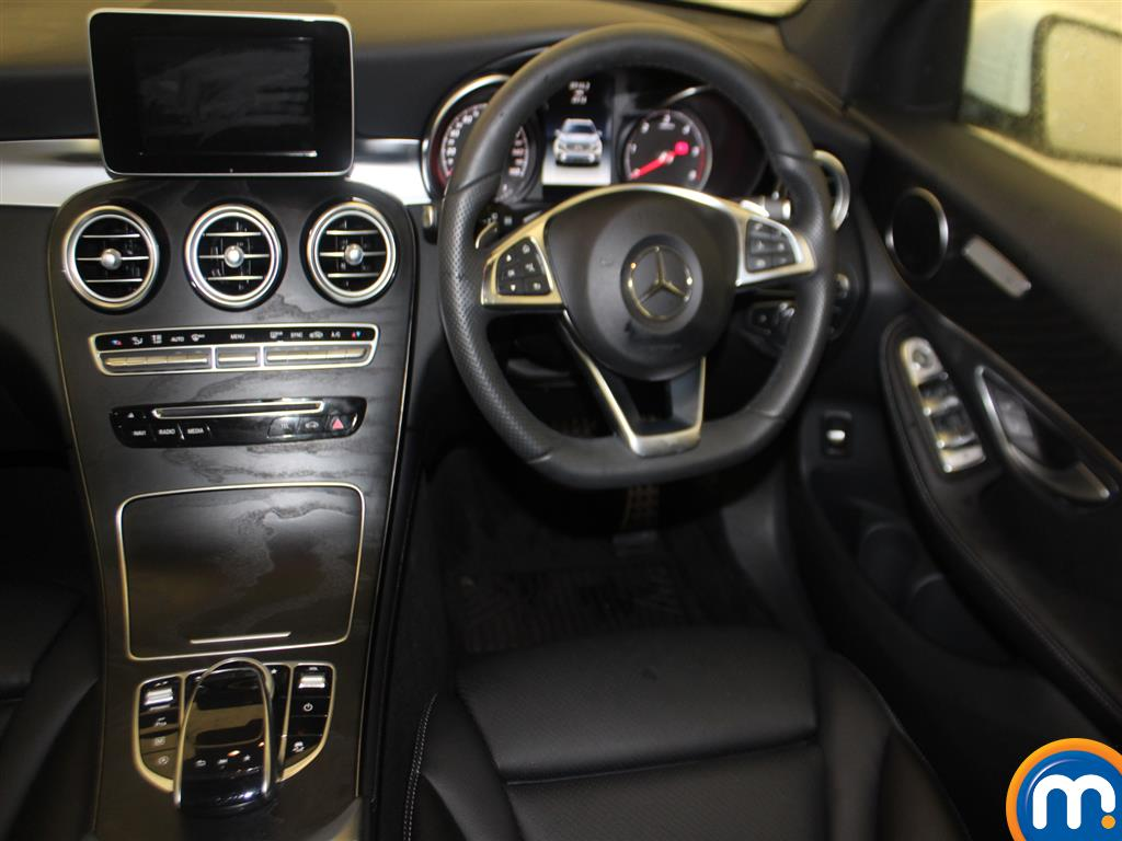 Mercedes-Benz GLC Amg Line Automatic Diesel Estate - Stock Number (994717) - 1st supplementary image