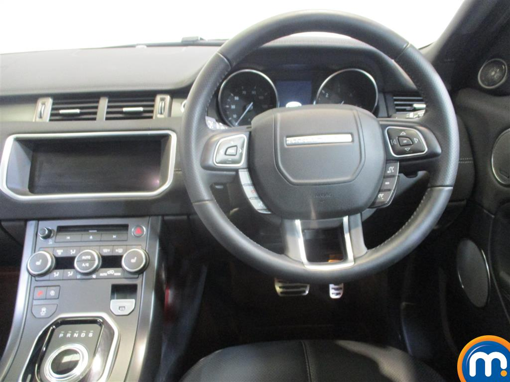 Land Rover Range Rover Evoque Hse Dynamic Automatic Diesel 4X4 - Stock Number (989590) - 4th supplementary image