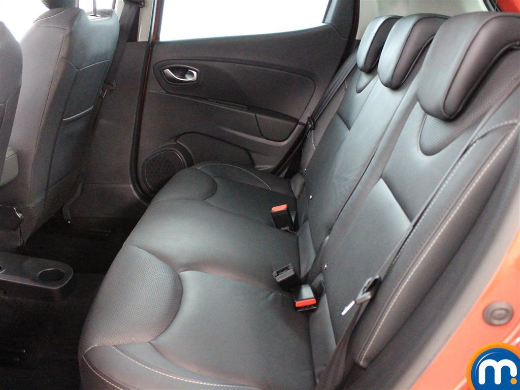 Renault Clio Signature Nav Manual Diesel Hatchback - Stock Number (994109) - 2nd supplementary image
