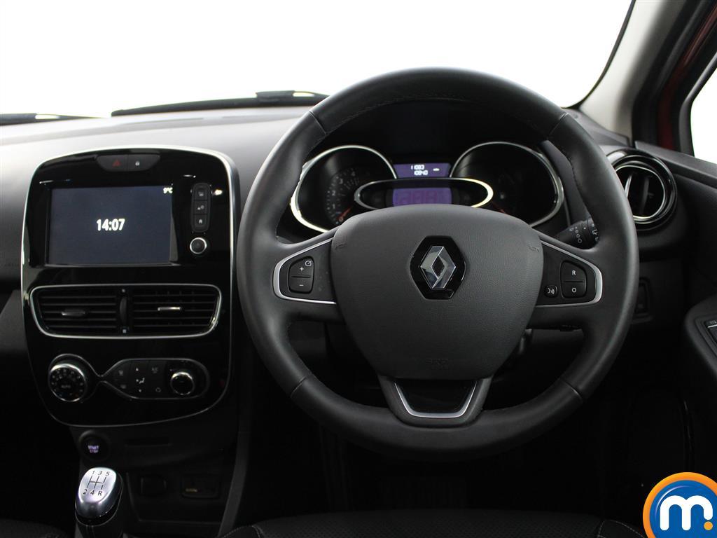 Renault Clio Signature Nav Manual Diesel Hatchback - Stock Number (994109) - 3rd supplementary image