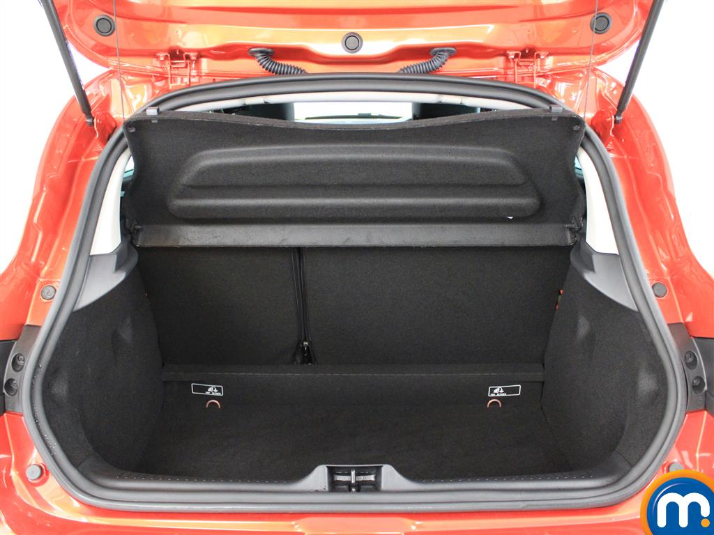 Renault Clio Signature Nav Manual Diesel Hatchback - Stock Number (994109) - 4th supplementary image