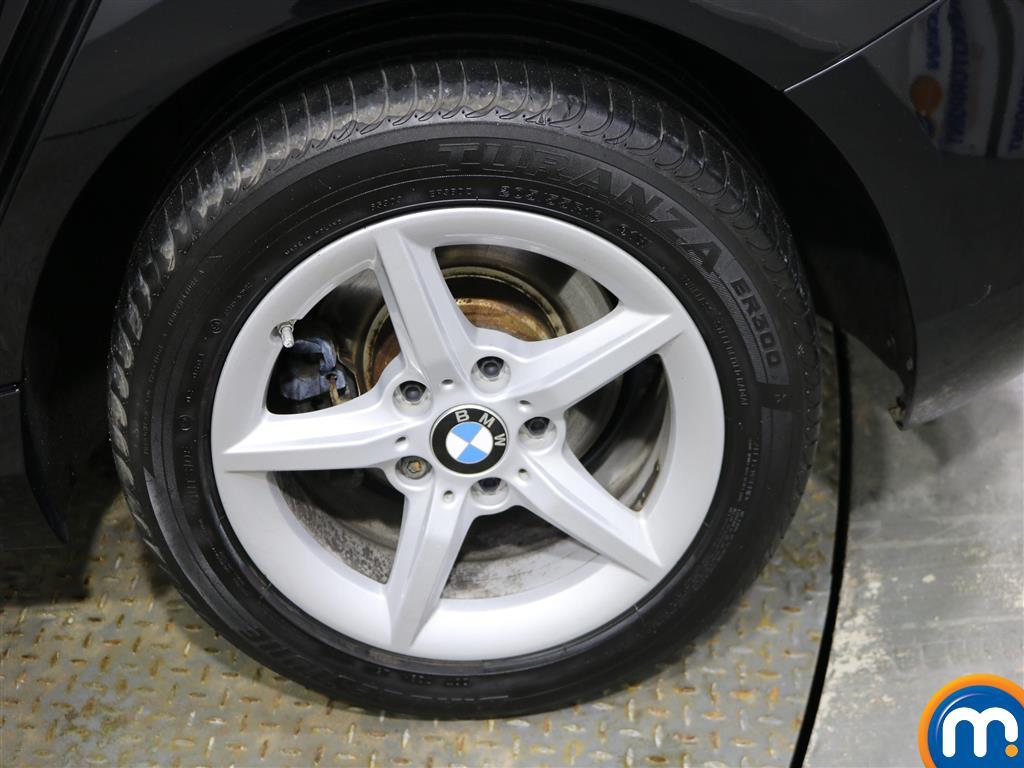 BMW 1 Series Se Business Manual Diesel Hatchback - Stock Number (997650) - 3rd supplementary image