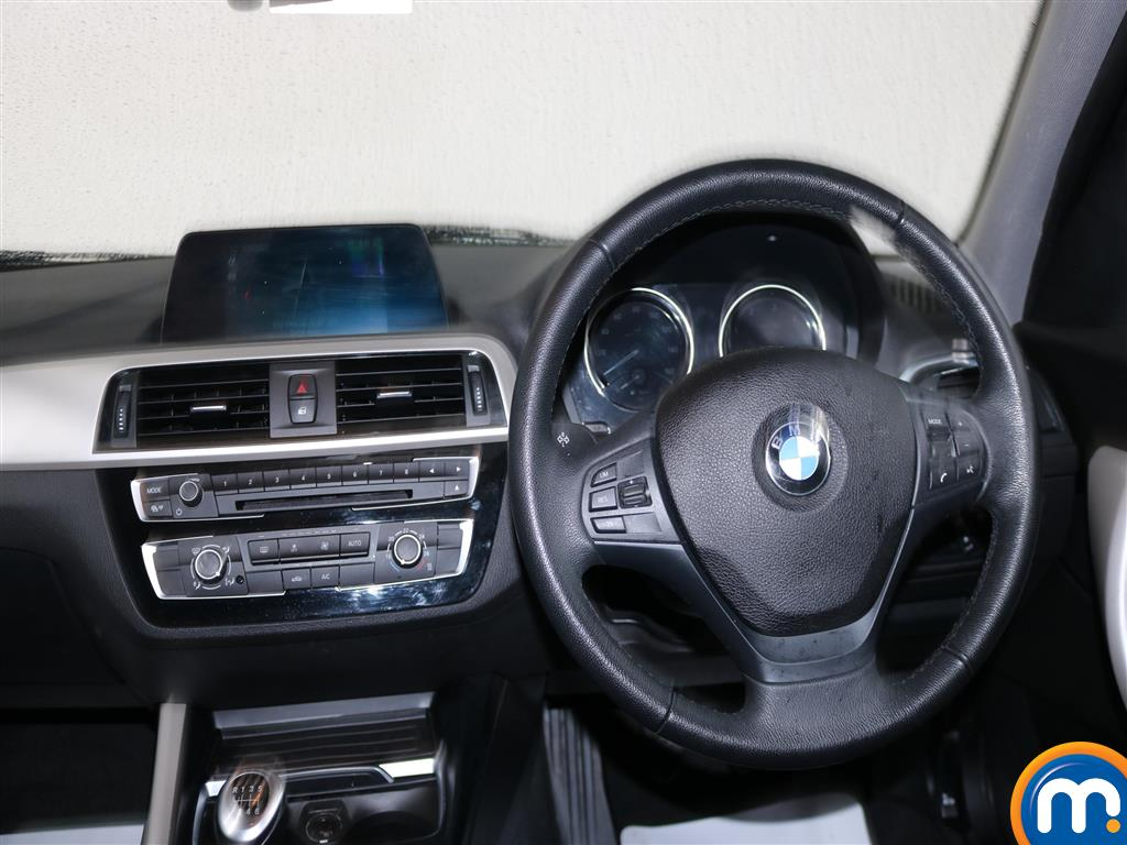 BMW 1 Series Se Business Manual Diesel Hatchback - Stock Number (997650) - 4th supplementary image